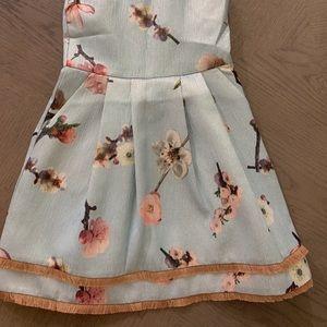 Imoga brand new kids dress